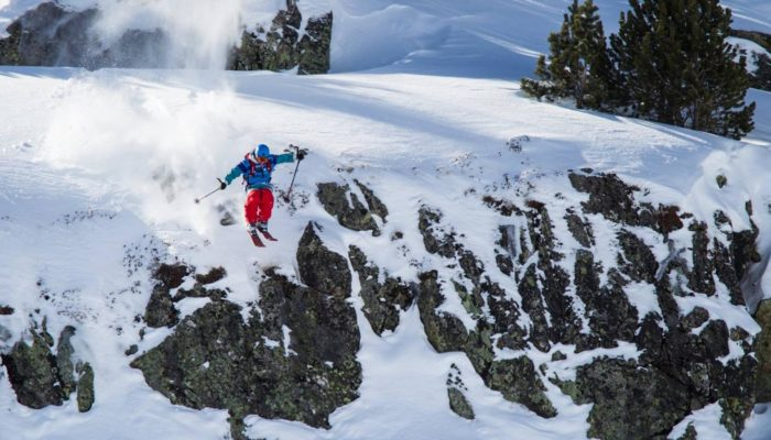Freeride Junior World Championships Grandvalira