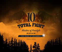totalfight2014