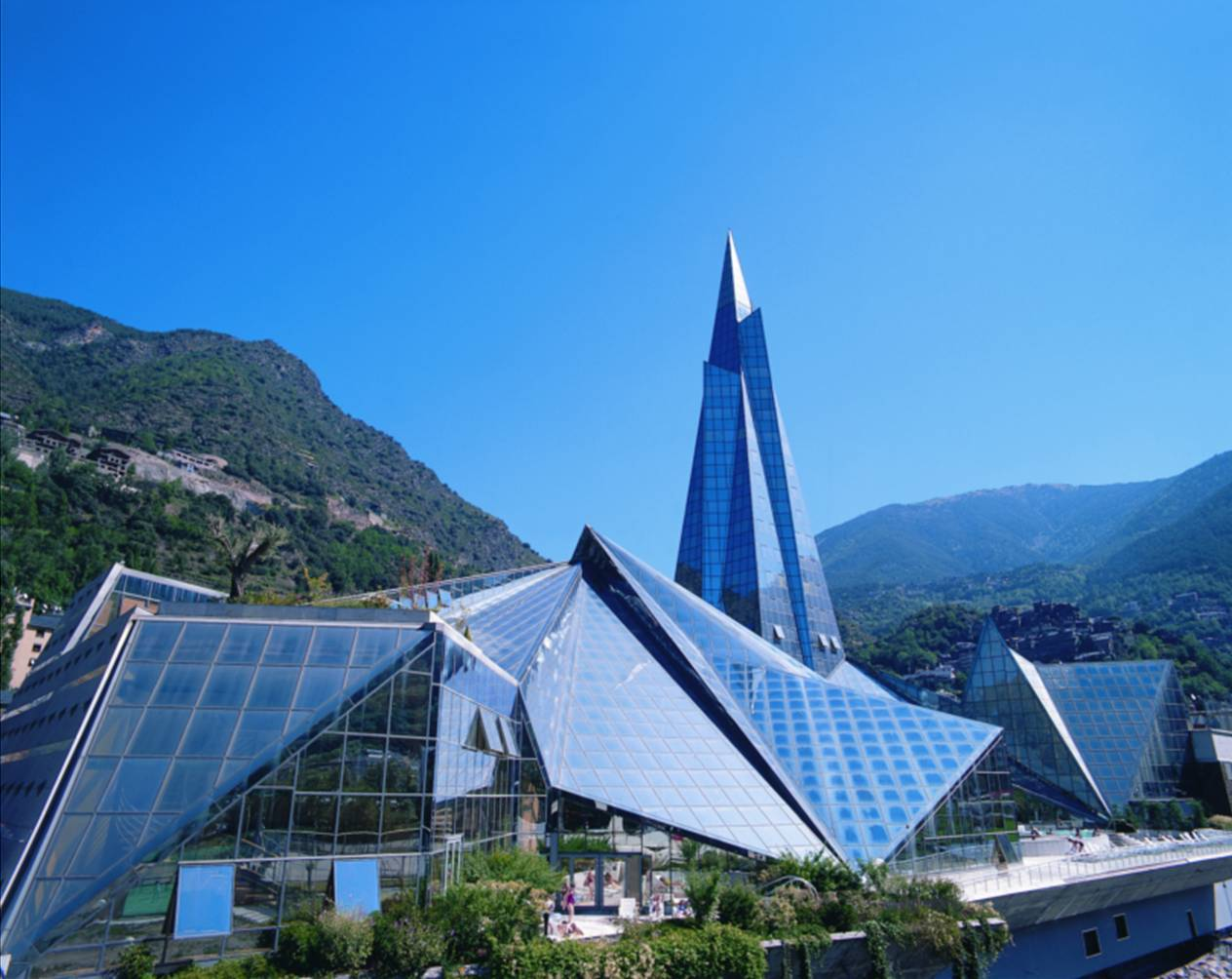 Spa Andorra Oferta