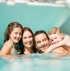 Caldea-Family