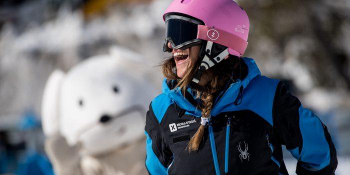 clases-esquí