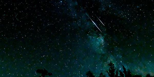 Étoiles-Filantes